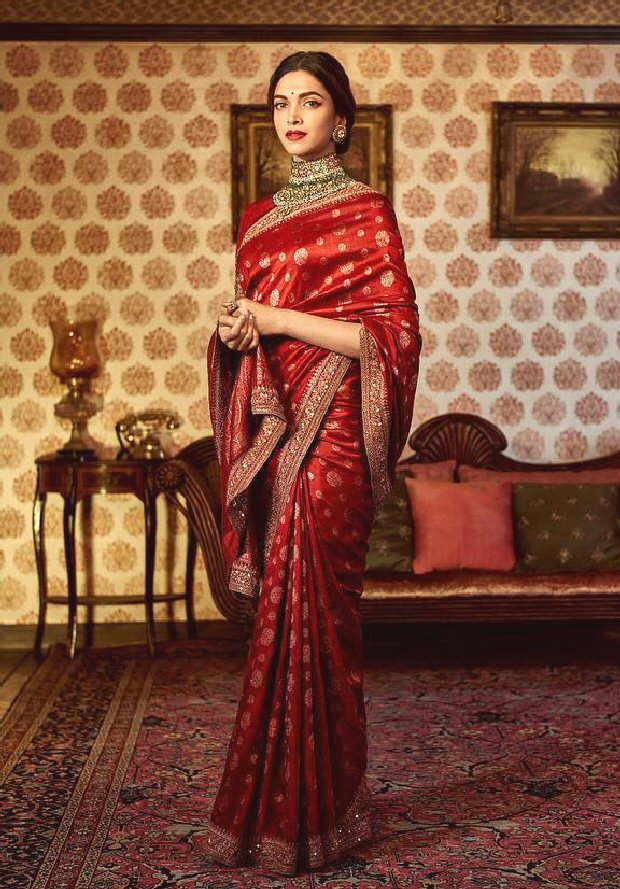 Sabyasachi to design wedding ensemble for Deepika Padukone