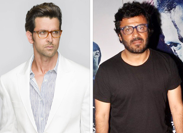 Super 30 Is Hrithik Roshan caught on a wrong foot with regards to Vikas Bahl