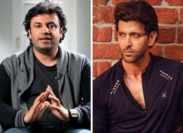 Super 30: Me Too allegations on Vikas Bahl puts Hrithik Roshan starrer's post production on hold