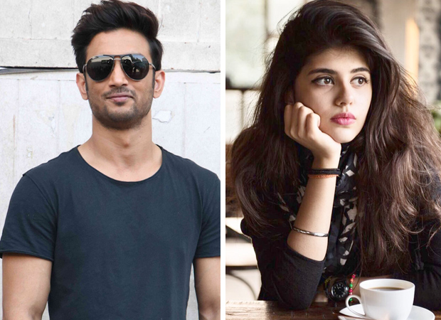Sushant Singh Rajput DENIES sexual misconduct allegations with co-actor Sanjana Sanghi, Twitter cancels his verification tick