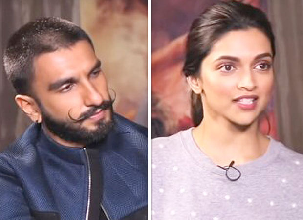 Throwback Tuesday Deepika Padukone revealing 3 SECRETS about fiancé Ranveer Singh is beyond romantic (watch exclusive video)-01