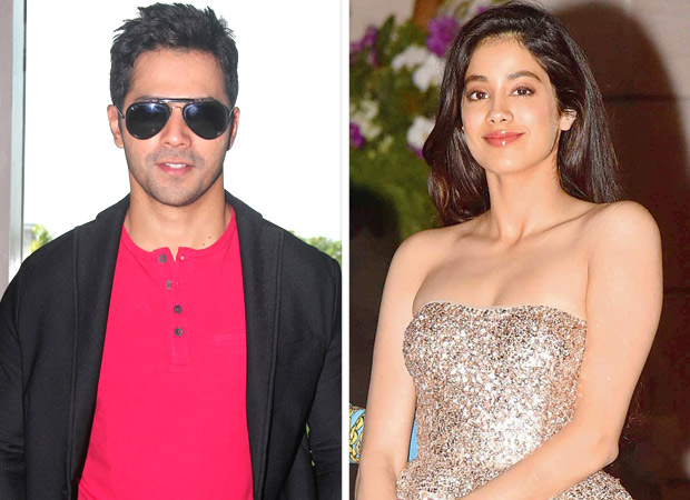 Varun Dhawan and Janhvi Kapoor to come together for a spy thriller and here are the details