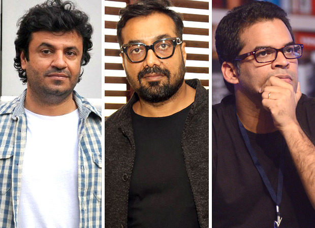 Vikas Bahl HITS BACK at Anurag Kashyap & Vikramaditya Motwane for defamation, calls them OPPORTUNISTS