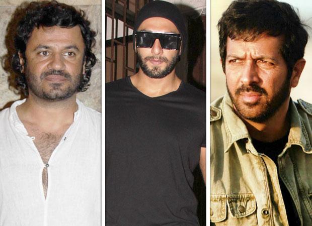 Vikas Bahl won't be credited in Ranveer Singh - Kabir Khan's '83 film