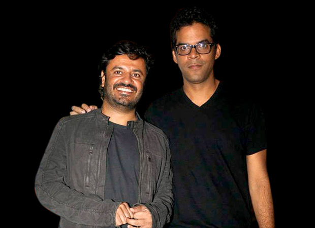 Vikramaditya Motwane apologizes and calls Vikas Bahl a sexual offender after harassment claims made by former employee