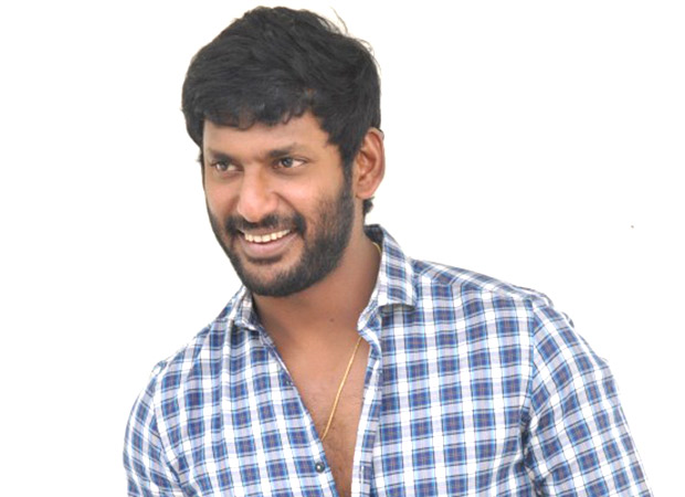 Vishal Krishna on the #MeToo movement & safety for actresses