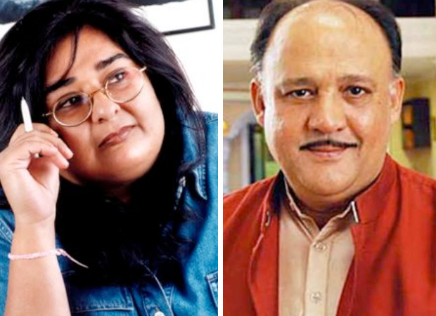 """I will see my fight for justice to the end"" - Vinta Nanda on filing rape case against Alok Nath"