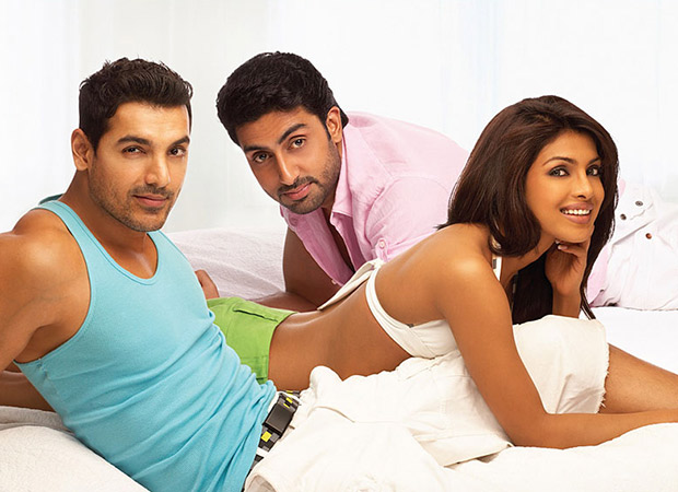 10 Years Of Dostana Remembering the film that brought homosexuality to dining table discussions!