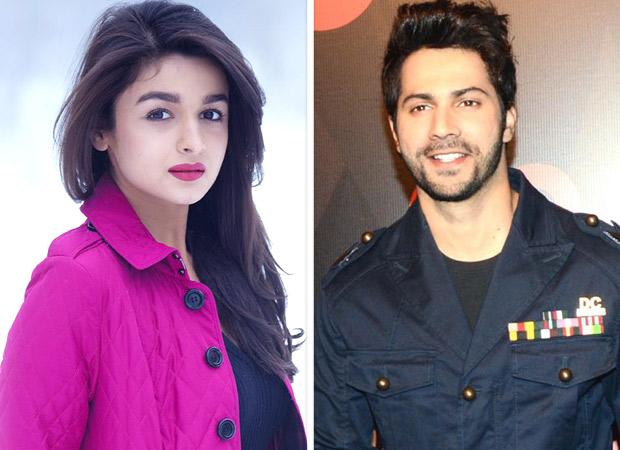 Alia Bhatt and Varun Dhawan to be part of Kids Choice Awards 2018