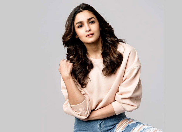 Alia Bhatt is the youngest actor among the top 10 influential Indians
