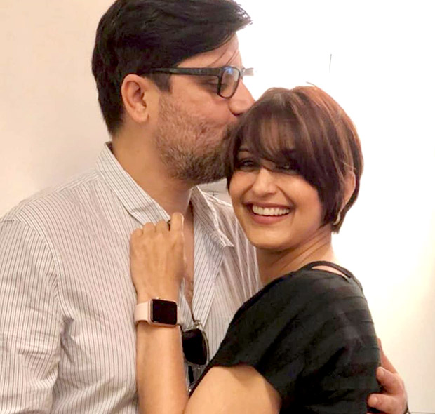 Amid cancer treatment, Sonali Bendre pens an emotional note for husband Goldie Behl on wedding anniversary