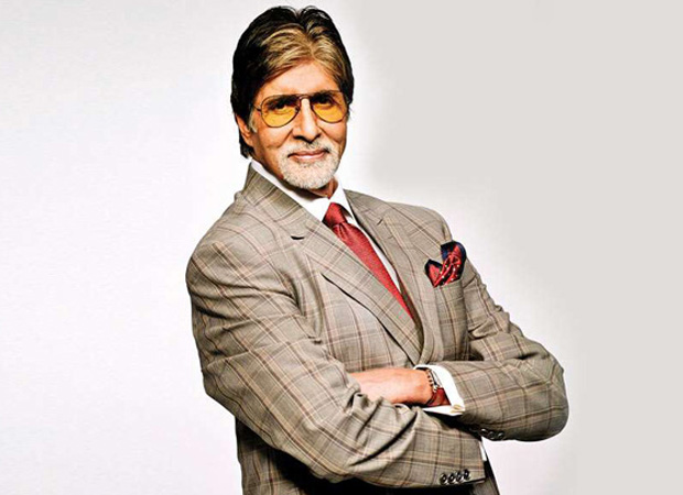 Amitabh Bachchan sends a heartfelt handwritten note to Badhaai Ho team Neena Gupta and Amit Sharma after the film's success