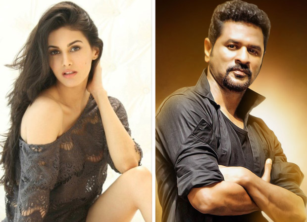 Amyra Dastur to feature in a film alongside Prabhudeva and here are the details
