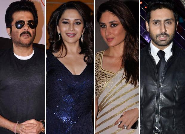 Anil Kapoor, Madhuri Dixit, Kareena Kapoor Khan, Abhishek Bachchan and Jackie Shroff lend voices to Netflix's Mowgli Legend of the Jungle