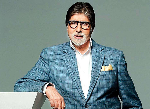 Bar Council of Delhi issues legal notice against Amitabh Bachchan playing a lawyer in an ad