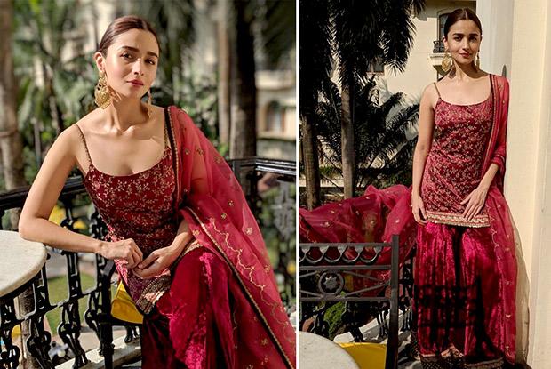 Best Dressed - Alia Bhatt