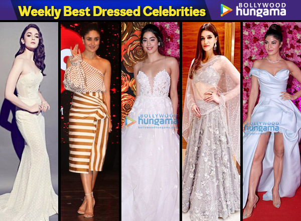 Best Dressed Celebrities (Featured)