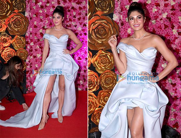 Best Dressed Celebrities - Jacqueline Fernandez
