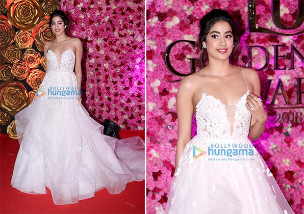 Best Dressed Celebrities - Janhvi Kapoor