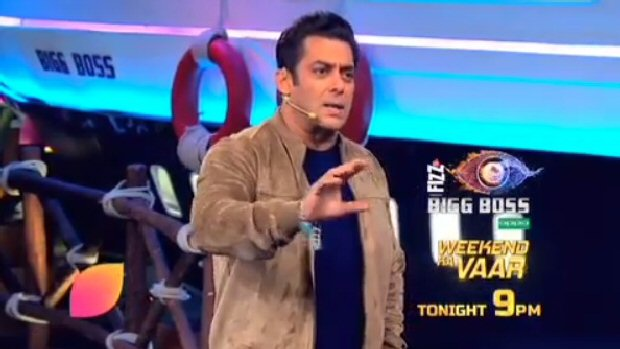 Bigg Boss 12 Anup Jalota RETURNS to Bigg Boss house and makes SHOCKING revelation to Salman Khan about Jasleen Matharu