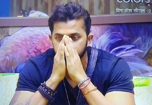 Bigg Boss 12: Sreesanth BREAKS DOWN as he opens up about match fixing, reveals he wanted to commit suicide (Watch video)