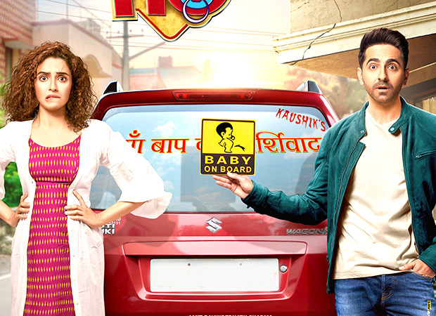 Box Office Badhaai Ho gathers excellent numbers, set to go past Raid, Gold and Sonu Ke Titu Ki Sweety lifetime