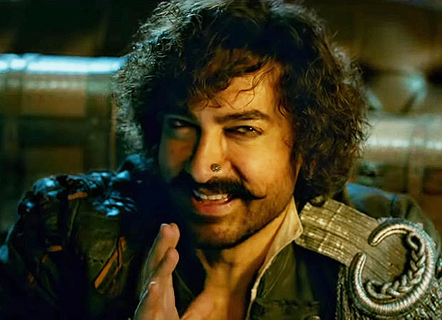 Box Office: Thugs Of Hindostan Day 7 in overseas