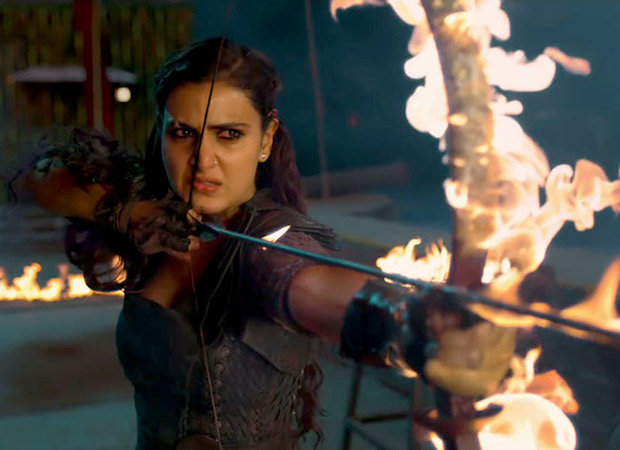 Box Office Thugs Of Hindostan Day 5 in overseas