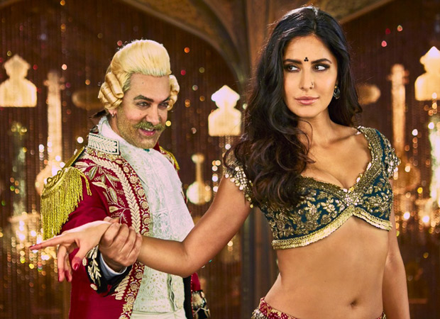 Box Office Thugs of Hindostan become the 17th All Time highest opening week grosser