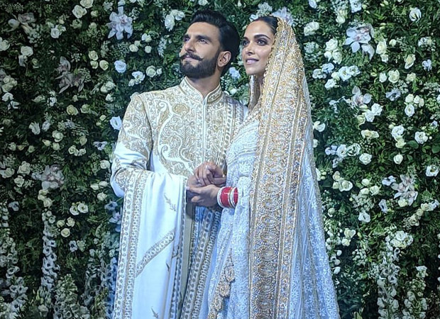 DID YOU KNOW Ranveer Singh wanted to MARRY Deepika Padukone 3 years ago and has been waiting since!