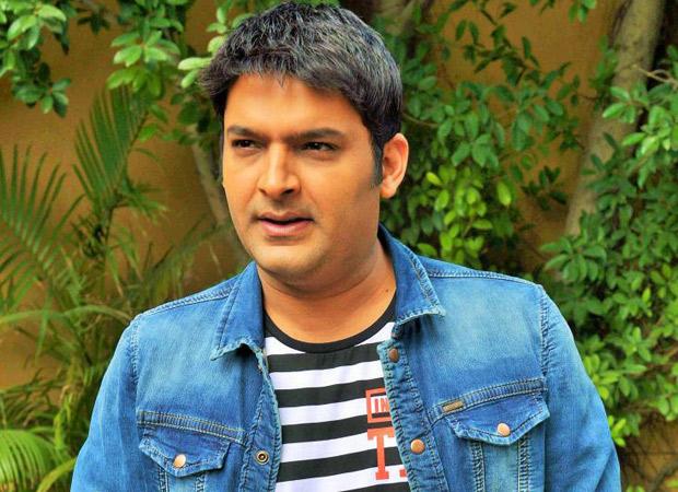 Dulhe Raja to be Kapil Sharma enjoys a Bachelor's Party on the sets of Indian Idol 10