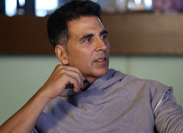 EXCLUSIVE: Akshay Kumar talks about sharing screen space with Rajinikanth in 2.0 and calls Shankar 'James Cameron on steroids'