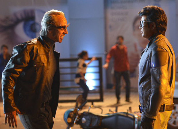 EXCLUSIVE! Here's the real reason why Rajinikanth – Akshay Kumar starrer 2.0 FAILED to get an IMAX release