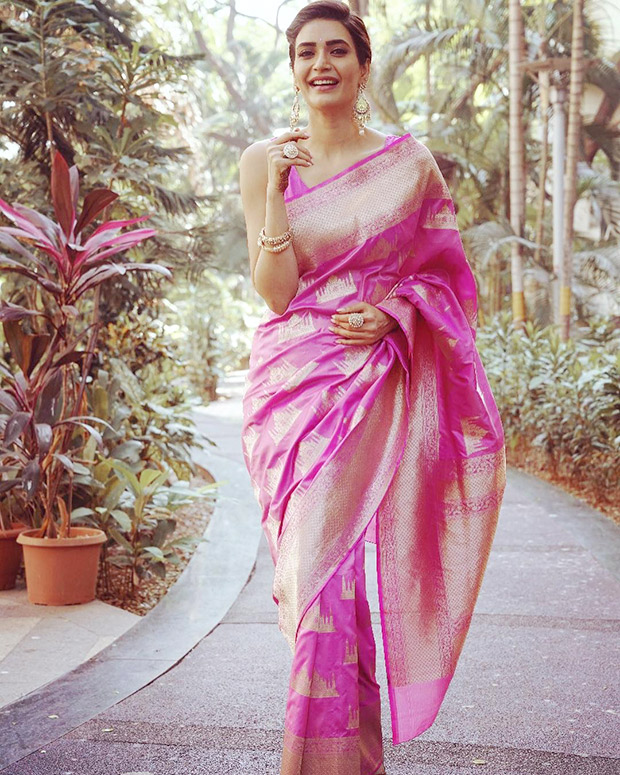Ethnic style lessons from Karishma Tanna (10)