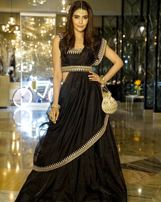 Ethnic style lessons from Karishma Tanna (14)