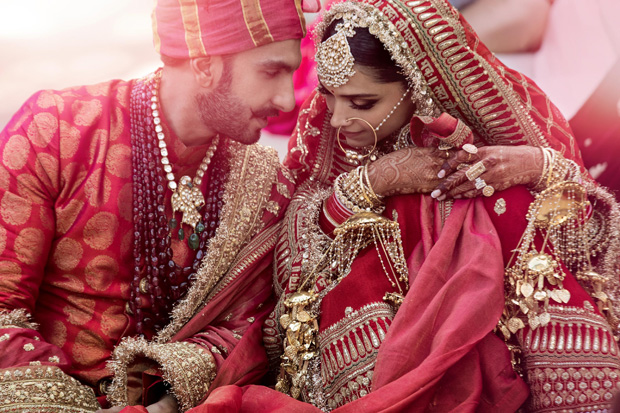 Here's everything you need to know about Deepika Padukone - Ranveer Singh's lavish desi wedding in Italy