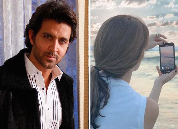 Hrithik Roshan pens emotional post for ex-wife Sussanne Khan