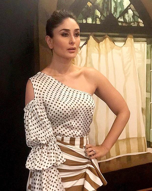 Kareena Kapoor Khan in Silvia Tcherassi for her new radio show What Women Want launch (3)