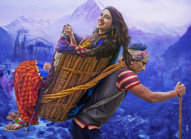 Kedarnath in trouble BJP leader accuses makers of promoting LOVE-JIHAD through Sushant Singh Rajput and Sara Ali Khan's characters