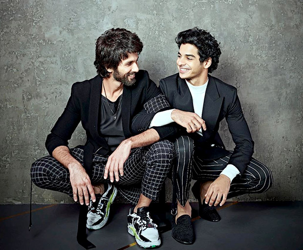 Koffee With Karan 6: Brothers Shahid Kapoor and Ishaan Khatter come to share a cuppa on Karan Johar's show