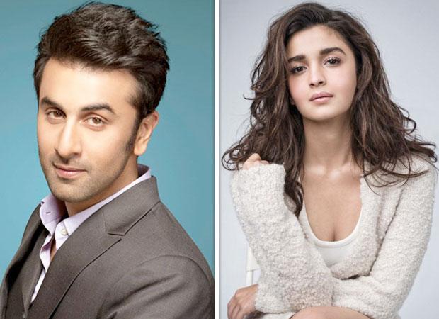 LEAKED! Ranbir Kapoor and Alia Bhatt begin action sequence for Brahmastra
