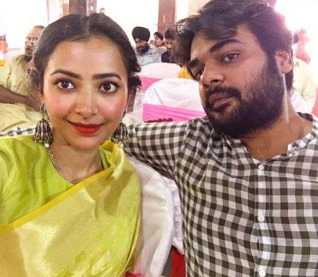 Makdee actress Shweta Basu Prasad to get hitched to filmmaker boyfriend Rohit Mittal