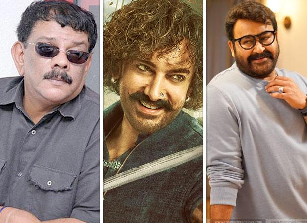 Mohanlal starrer Marakkar is not similar to Aamir Khan starrer Thugs Of Hindostan; Priyadarshan SPEAKS up on his fantasy film