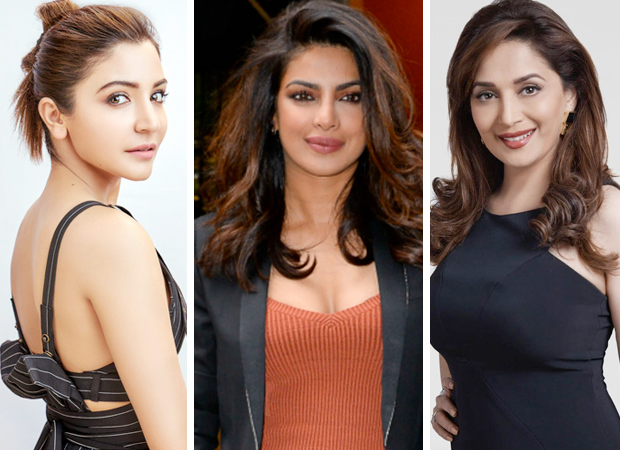 Netflix announces 9 Indian originals to be produced by Anushka Sharma, Priyanka Chopra, Madhuri Dixit