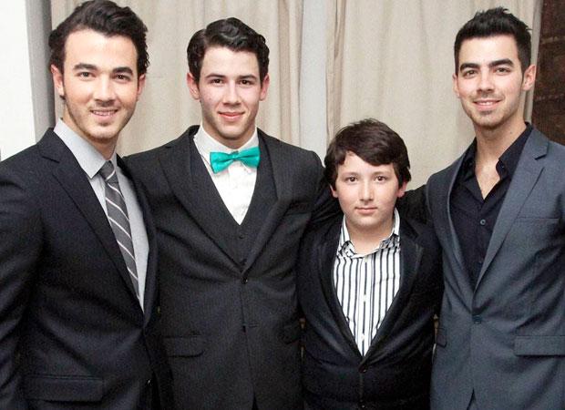 Nick Jonas' brothers Joe, Kevin, Franklin, Priyanka Chopra's brother Siddharth Chopra amongst the groomsmen