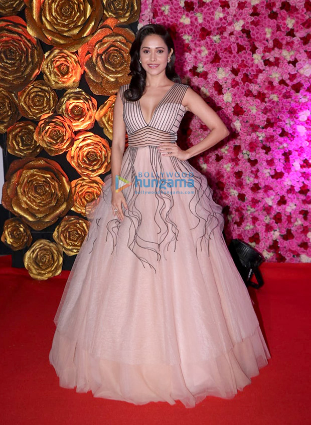 Nushrat Bharucha in Dolly J Studio for Lux Gold Rose Awards 2018 (2)