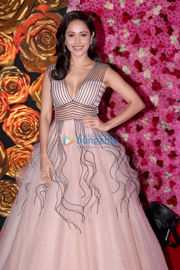 Nushrat Bharucha in Dolly J Studio for Lux Gold Rose Awards 2018 (3)