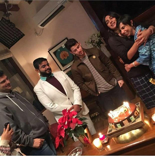 Priyanka Chopra – Nick Jonas wedding: The Sky Is Pink team plan a surprise party for bride-to-be
