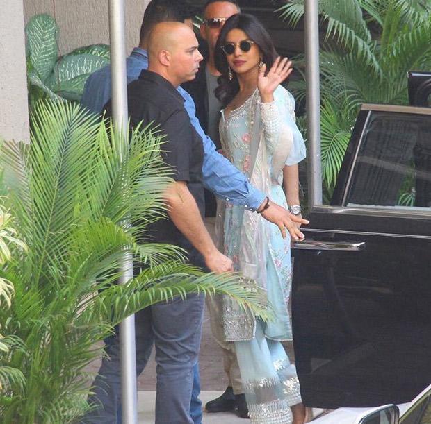 Priyanka Chopra - Nick Jonas Wedding: The couple begins functions with puja ceremony; Joe Jonas - Sophie Turner arrive dressed in Indian attires