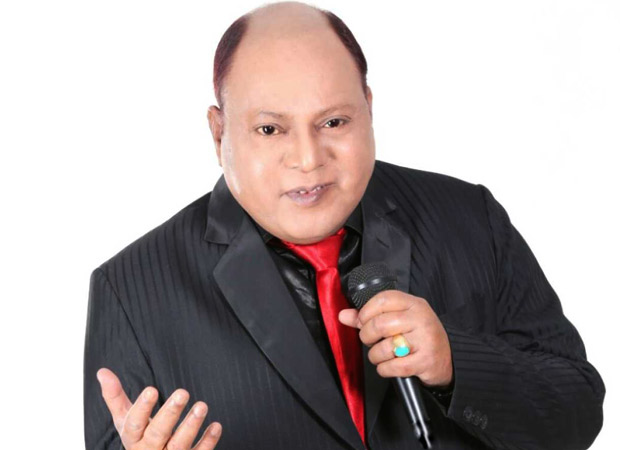 RIP Mohammed Aziz, your voice ruled